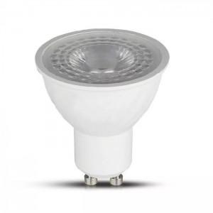 LAMPADINA LED SMART MULTICOLORE 4.5W GU 10 ALEXA E GOOGLE HOME CONTROLLO REMOTO