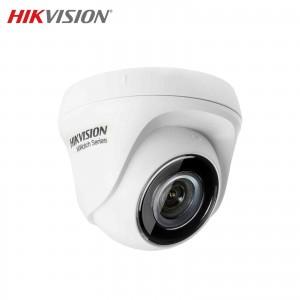 HIKVISION HWT-T110-P TELECAMERA DOME 4IN1 TVI/AHD/CVI/CVBS HD 720P 1MPX 2.8 MM