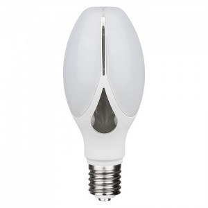 LAMPADINA LED E27 36W V-TAC SAMSUNG CHIP VT-240 OLIVE LAMP SKU 283 / 284 / 285-caldo