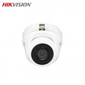 HIKVISION HWT-T120-M TELECAMERA DOME 4IN1 TVI/AHD/CVI/CVBS HD 1080P 2MPX 2.8 MM